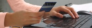 Online payments and the open edX platform